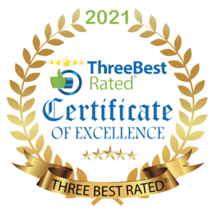 TBR Certificate of Excellence